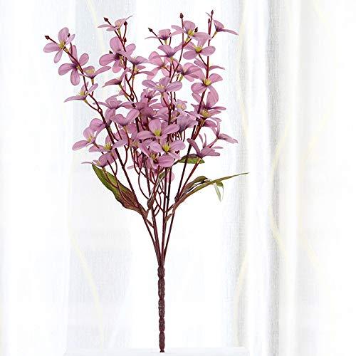 Pflanzenarrangement  <strong>Blütenfarbe</strong>   Sortenabhängig