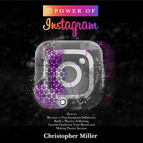 Power of Instagram cover art