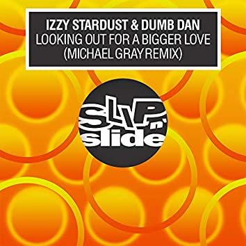Looking Out For A Bigger Love (Michael Gray Remix)