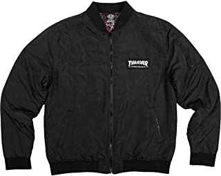 Best thrasher jacket price Reviews