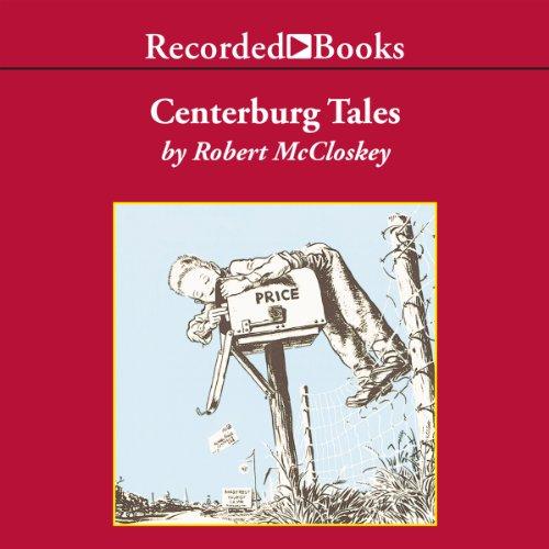 Centerburg Tales cover art