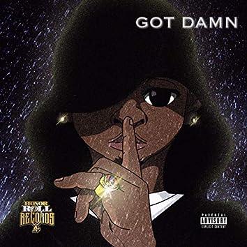 Got Damn (feat. Vin)