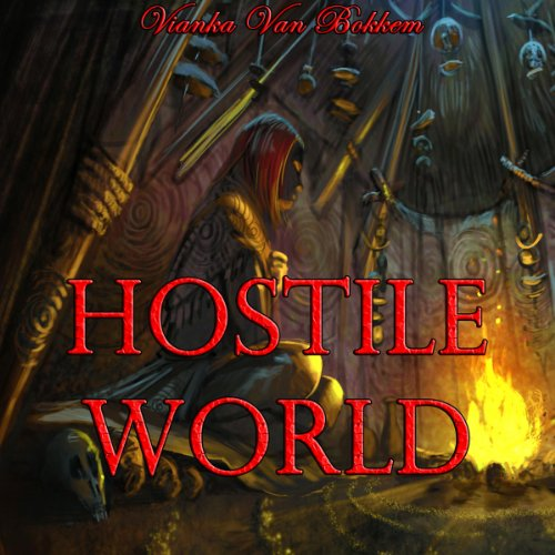Hostile World: The Descendants Titelbild