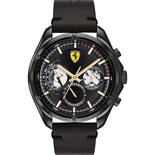 Scuderia Ferrari Reloj. 0830752