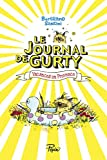Le Journal de Gurty (Tome 1) – Vacances en Provence - Format Kindle - 7,99 €