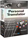 Personal Translator 14 Advanced - Linguatec Sprachtechnologien