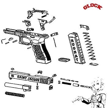 Glock (feat. Rugrat Demon)