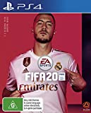 EA Fifa 20 - PS4 (PlayStation 4) - Lingua Italiana - PlayStation 4