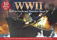 Wwii: Hell on Earth & Thunder Above It [DVD] [Import]