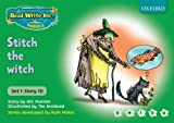 Read Write Inc. Phonics: Green Set 1 Storybooks: Stitch the Witch