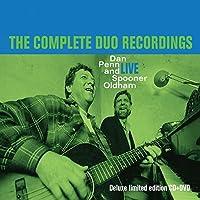 Complete Duo Recordings by DAN PENN AND SPOONER OLDHAM (2015-07-29)