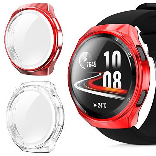 Smartwatch Huawei Gt2E Marca Anzela