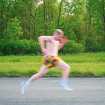 I Don't Wanna Run