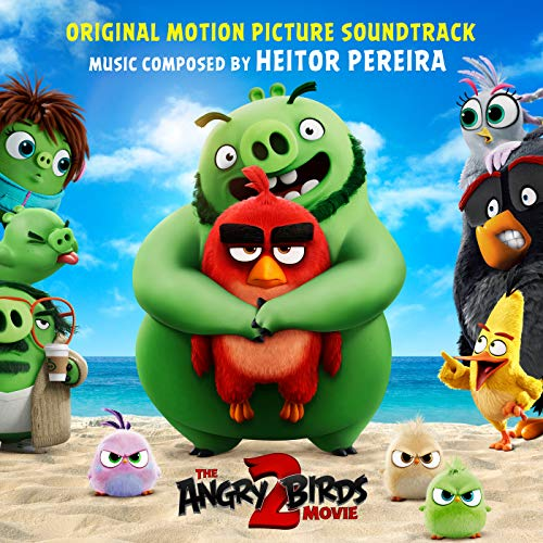 Angry Birds 2 (Original Motion Picture Soundtrack)