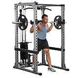 Body-Solid, Monster GPR-378 - Power Rack