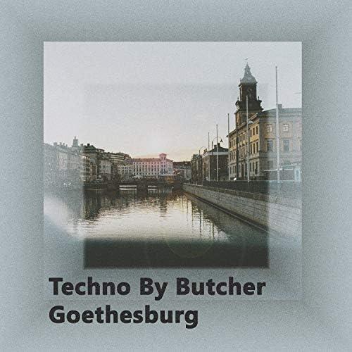 Techno By Butcher