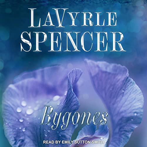 Bygones cover art