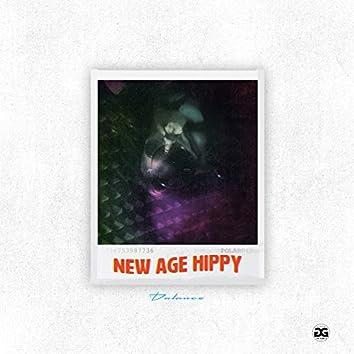 New Age Hippy