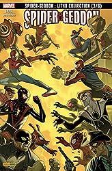 Spider-Geddon (fresh start) N°2 de Christos Gage