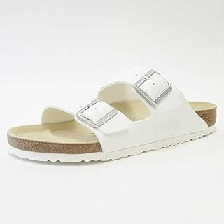 サンダル BIRKENSTOCK ビルケンシュトック ARIZONA アリゾナ ホワイト 51731 シューズ 靴 お取り寄せ商品 36(23.0-23.5cm)
