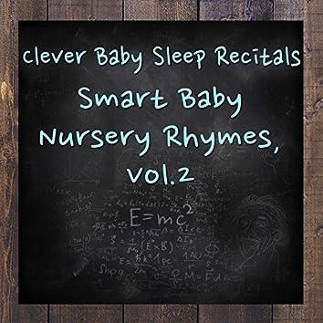Smart Baby Nursery Rhymes Vol 2