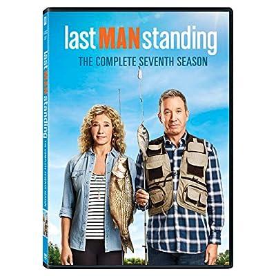 last man standing season 7 dvd