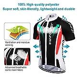 Zoom IMG-1 abbigliamento ciclismo uomo bici mtb