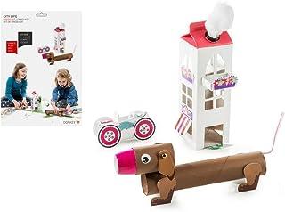 400611 36 cm Donkey Products Big Ideas XXXL Bleistift Stift Riesenbleistift ca Riesenstift Schwarz