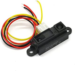 Quickbuying 5PCS Sharp GP2Y0A21YK0F GP2Y0A21 10~80cm Infrared Proximity Distance Sensor