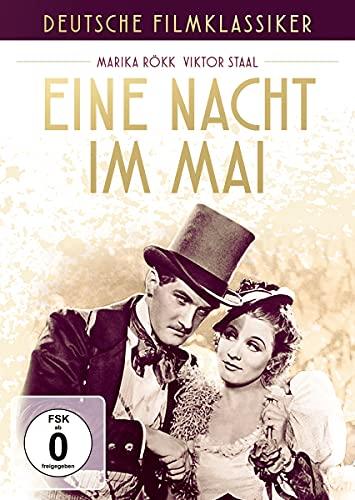 Deutsche Filmklassiker - Eine Nacht im Mai