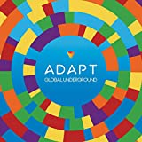 Global Underground: Adapt #4 / Various