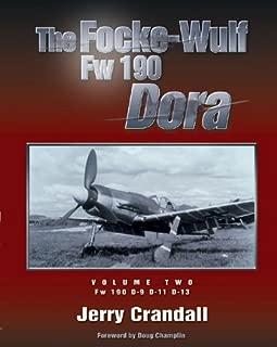 The Focke-Wulf Fw 190 Dora Volume Two