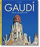 AD-25 GAUDI TOUTE L'ARCHITECTURE