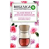 Best Air Fresheners - Botanica by Air Wick Air Freshener Electrical Plug-In Review