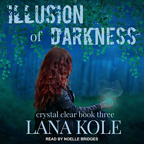Illusion of Darkness cover art