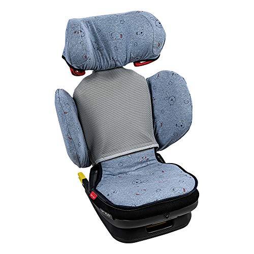 Picci Housse de siège auto 100% coton