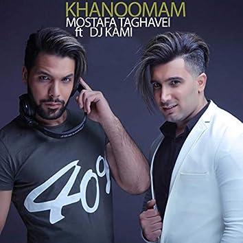 Khanoomam