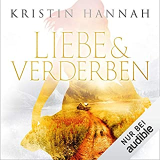 Liebe und Verderben                   By:                                                                                                                                 Kristin Hannah                               Narrated by:                                                                                                                                 Eva Mattes                      Length: 16 hrs and 17 mins     Not rated yet     Overall 0.0