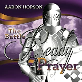 battle ready prayer words
