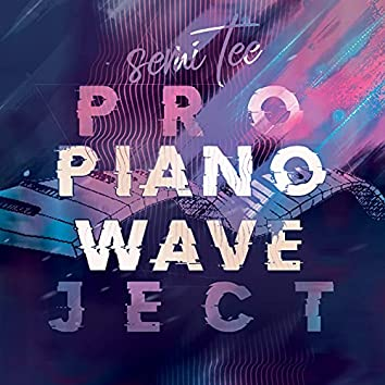 Piano Wave Project