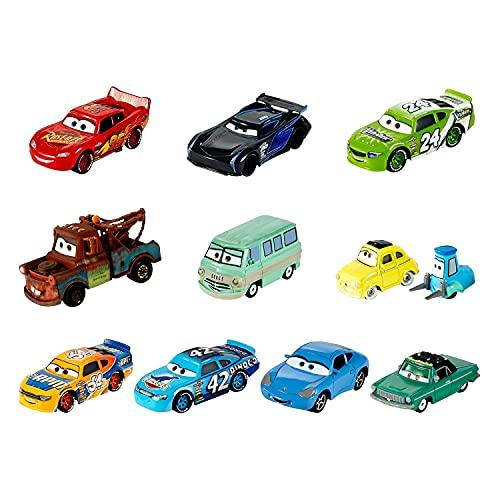 carros de juguete de coleccion fabricante Mattel