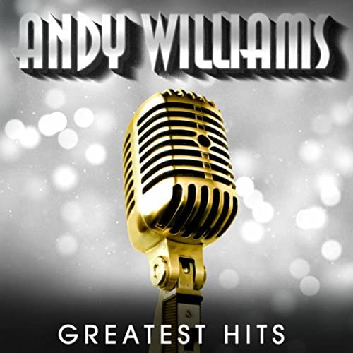 Andy Williams with Orchestra