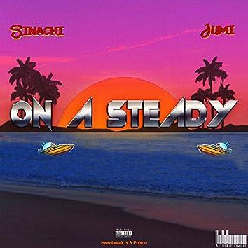 On a Steady (feat. Jumi)