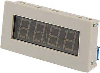 X-DREE DC 0-199.9mA 3 1/2 Digital Display Amperemeter Panel (643e4914-a222-11e9-8d7c-4cedfbbbda4e)