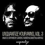 No Set Beat (Sahib & Geoffrey C's Re-Stress That Mix)