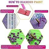 Zoom IMG-2 zyycj diamante pittura 5d trapano