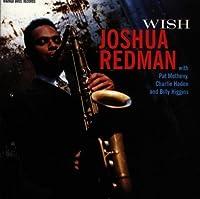 Wish by Joshua Redman (1993-09-21)