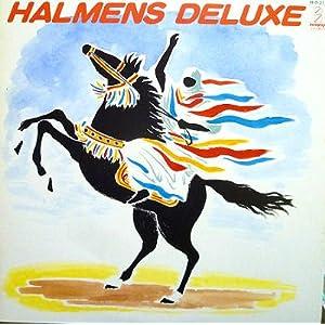 Halmens Deluxe [Lp Vinyl]