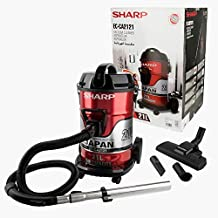 Sharp 22 Liters, 2400 Watts Drum Vacuum Cleaner - EC-CA2121