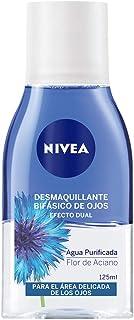 Nivea Desmaquillante Bifasico, 125ml